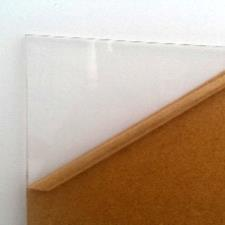 Transparent Plexiglass Sheet Grade 1