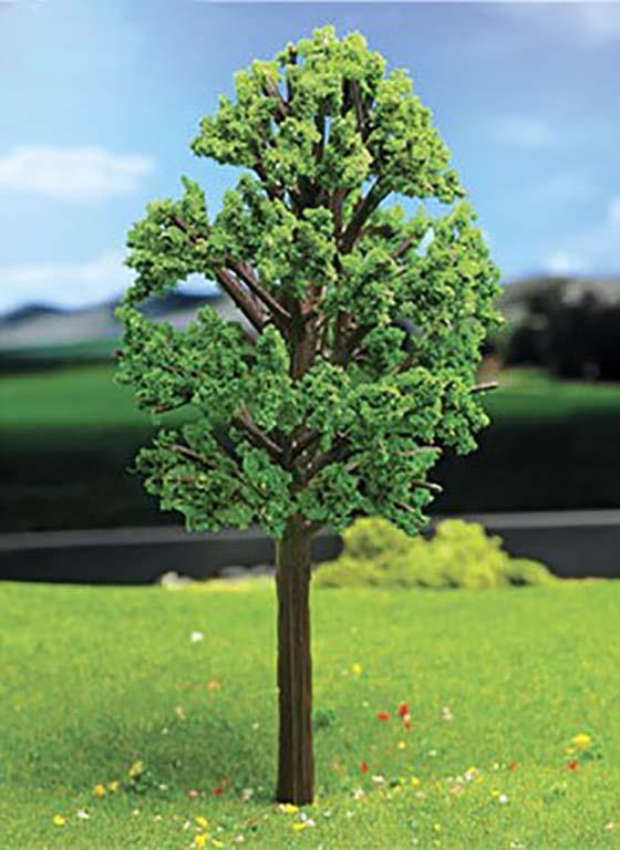 Free Tree Maquette